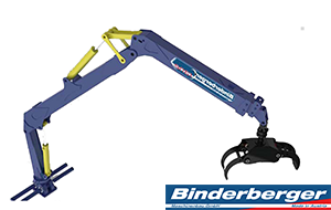 BINDERBERGER DVIGLO FK8300
